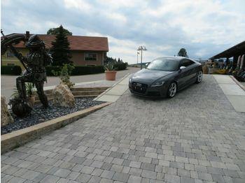 Autovettura Audi TTS Coupe   S-Tronic Competition 1 von 500