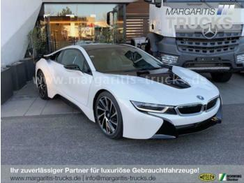 "Autovettura BMW i8/20""Turbinenrad/LED/HeadUp/Harman/Alarm"