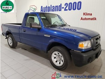 Autovettura Ford Ranger 2.3 L 16V Pick Up Single Cab Klimaanlage