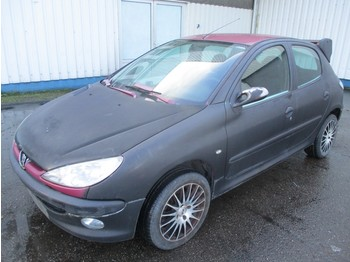 Autovettura Peugeot 206 , Airco , No registration documents