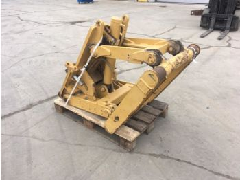 for CATERPILLAR 140H grader - attacco rapido