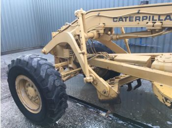 CATERPILLAR SCARIFIER CAT 140G ripper - scarificatore
