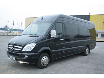 Minibus Mercedes-Benz Sprinter 519CDI G.L.E Business V.I.P
