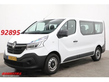 Renault Trafic Passenger 2.0 DCI 9-Persoons Airco - minibus