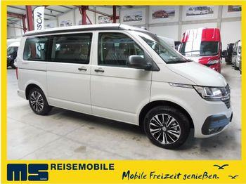 Volkswagen T6.1 CALIFORNIA COAST /150PS-DSG / BMT /4-MOTION  - minibus