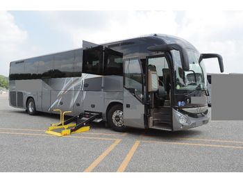 IVECO MAGELYS 12,80 - pullman