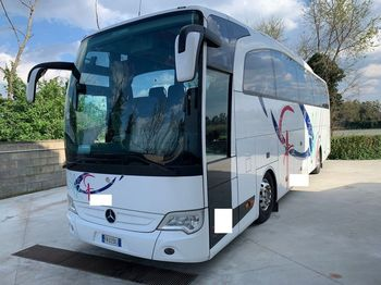 Pullman MERCEDES-BENZ TRAVEGO SHD