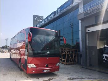 MERCEDES BENZ Travego 17 SHD - pullman