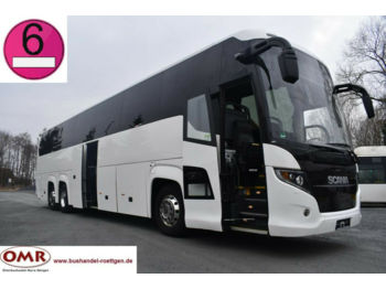 Scania Higer Touring / 417 / 517 / 580 / 1218  - pullman