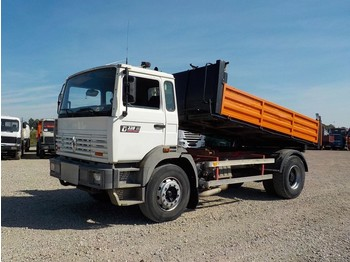 Renault G 220 Manager (GRAND PONT/ LAMES) - ribaltabile autocarro