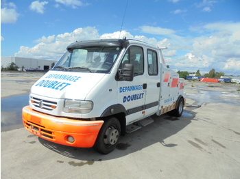 Camion Renault 150 DCI