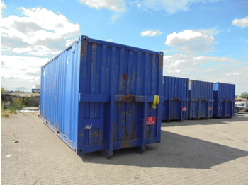 Cassa mobile/ container Onbekend 20 FT ophaakarm slee