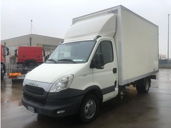 Furgone box IVECO DAILY 35C15