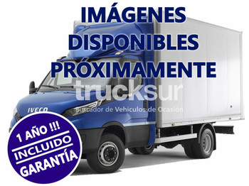 Furgone box IVECO DAILY 35S16