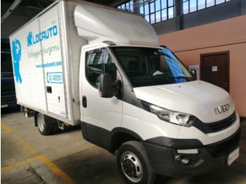 Furgone box IVECO DAILY 35-140