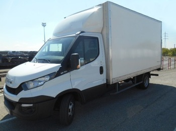 Furgone box IVECO Daily 35C13