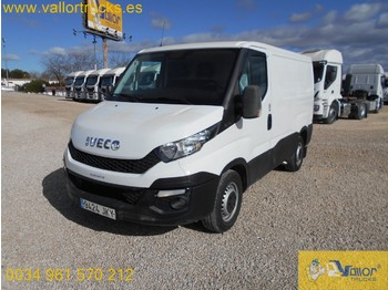 Furgone box IVECO Daily 35S13