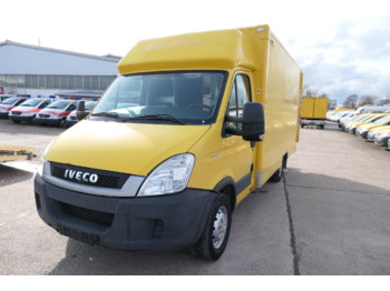 Furgone box IVECO Daily 35 S11
