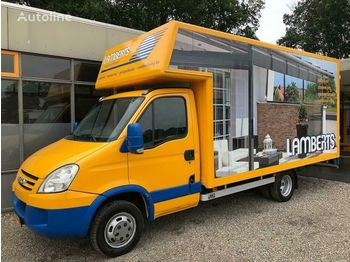 Furgone box IVECO Daily 40 C 15 Koffer