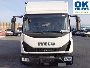 Furgone box IVECO Eurocargo ML75E21/P EVI_C Euro6 Klima AHK ZV