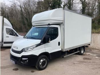 Furgone box Iveco Daily 35C14