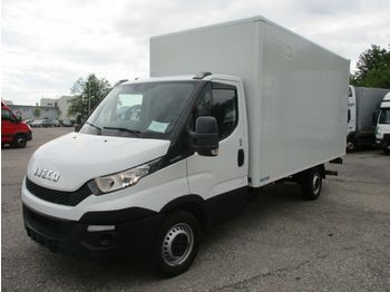 Furgone box Iveco Daily 35S15