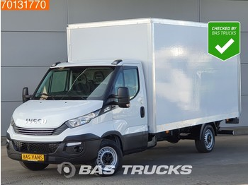 Furgone box Iveco Daily 35S16 160PK Automaat Bakwagen Laadklep Airco A/C