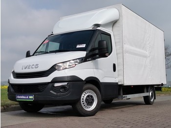 Furgone box Iveco Daily 35 S 14 ac tent