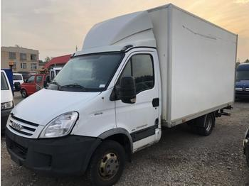 Furgone box Iveco Daily 35c18