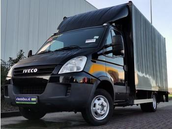 Furgone box Iveco Daily  40c17