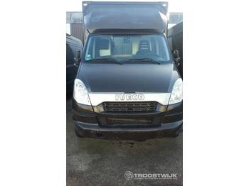 Iveco Daily 6,5 t (Erdgas) - furgone box