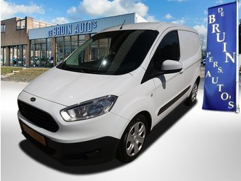 Ford Transit Courier 1.5 TDCI Trend Airco Cruisecontrol Verwarmde stoelen - furgone chiuso