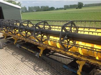 Barra di taglio per grano New Holland Varifeed 35FT Maaibord