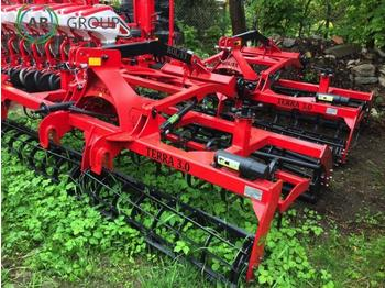 Rolex Saatbeetkombination 3m SPECIAL OFFER /Cultivator/Cultivador/Agregat-uprawowo-siewny/ Культиватор 3 м - coltivatore