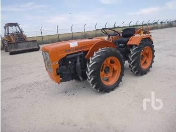 Usato Massey Ferguson 3660 S mini trattore in vendita