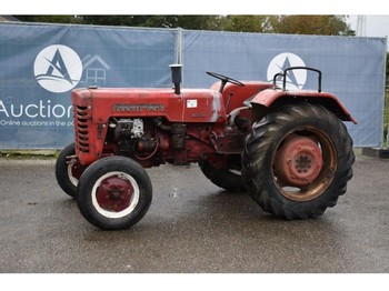International Farmall D430 - mini trattore