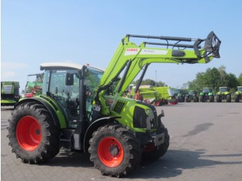 CLAAS ARION 420 CIS - trattore agricolo
