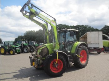 CLAAS ARION 550 CEBIS - trattore agricolo