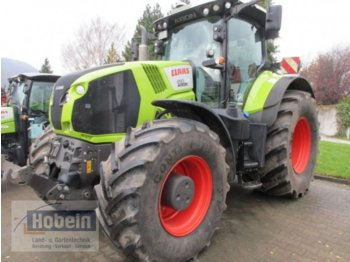 CLAAS Axion 850 - trattore agricolo