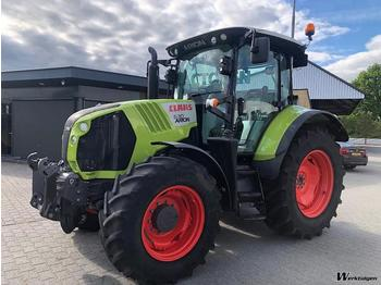 Claas Arion 530 CIS - trattore agricolo