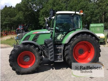 Fendt 720 Power Vario S4 - trattore agricolo