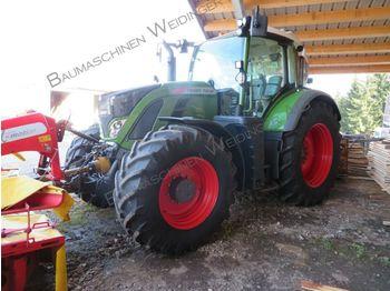 Trattore agricolo Fendt 720 Vario Profi Plus