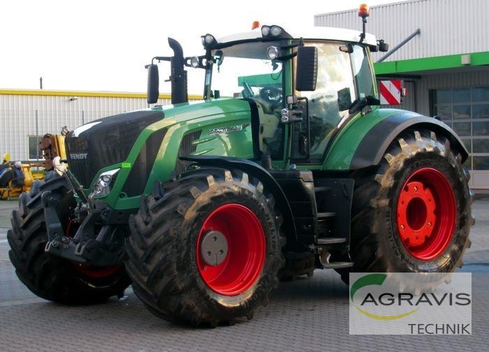 Usato Fendt 936 Vario Profi Plus Trattore Agricolo In Vendita Prezzo 85000 Eur Acquista Truck1 Id 2004871