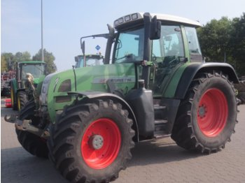 Fendt Favorit 716 Vario - trattore agricolo
