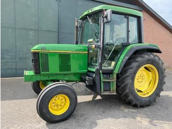 John Deere 6100 2wd - trattore agricolo