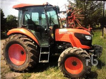 KUBOTA M7060D - trattore agricolo