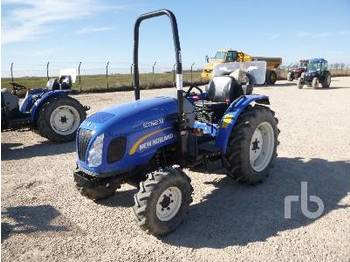 NEW HOLLAND BOOMER 35 - trattore agricolo