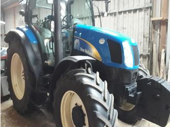Trattore agricolo NEW HOLLAND T6010 PLUS 4WD TRACTOR