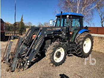 NEW HOLLAND TD95D - trattore agricolo