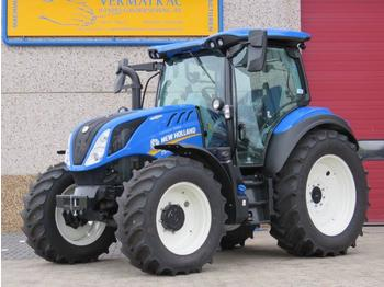 New Holland T5.110 AC - trattore agricolo